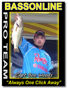 Boo Woods - Okeechobee Fishing Guide