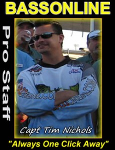 Tim Nichols - South Florida Fishing Guides