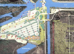 Broward County's plans for Everglades Holiday Park