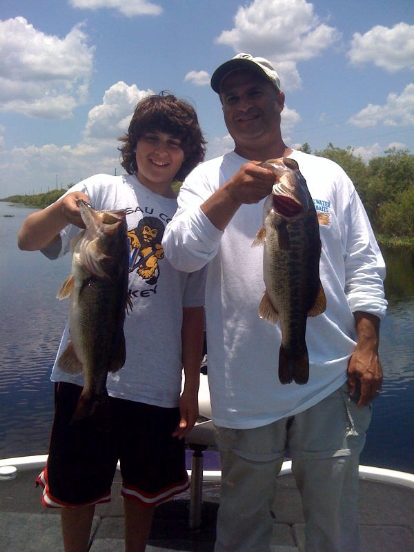 Everglades 2010 Pictures - Ft Lauderdale Fishing