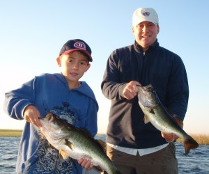Lake Toho Guide
