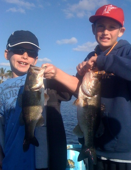 Florida Fishing Reports