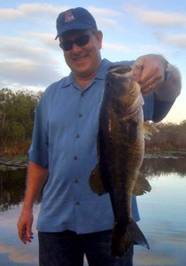 Florida Bass Fishing Guide