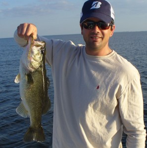 Florida Bass Fishing Lakes