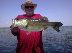 Lake Okeechobee Guide