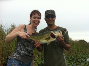 Everglades Fishing Guide