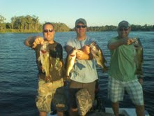 Bass Fishing Florida