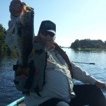 Orlando Bass Fishing Guide