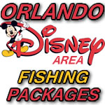 Disney Orlando Fishing Packages