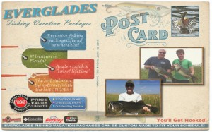 EVERGLADES BASS FISHING TRIPS