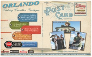 ORLANDO FISHING TRIP PACKAGES
