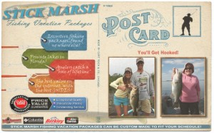 STICK MARSH FISHING TRIPS