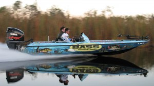 Share Fishing trip with a partner