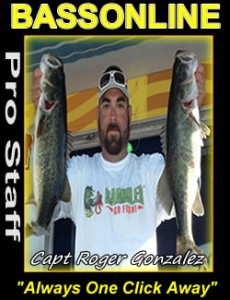 Roger Gonzalez - South Florida Fishing Guides