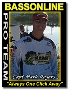 Mark Rogers - Southwest Florida Fishing Guides