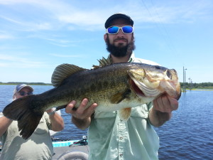 Okeechobee Fishing Trip - Okeechobee City All Day