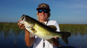 lake okeechobee bass whisperer