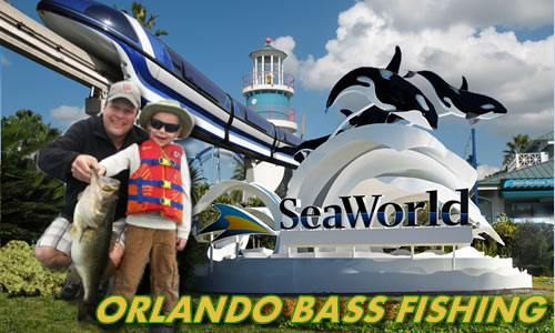 Orlando Fishing Destinations Videos in Florida for Fishing