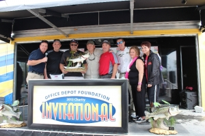 Florida will Host Top Bass Tournaments in 2015