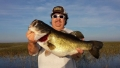 Yet Another Lake Okeechobee Giant!