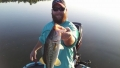 Apopka lake fishing