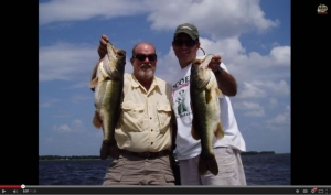 Central Florida Fishing with Captain John Leech