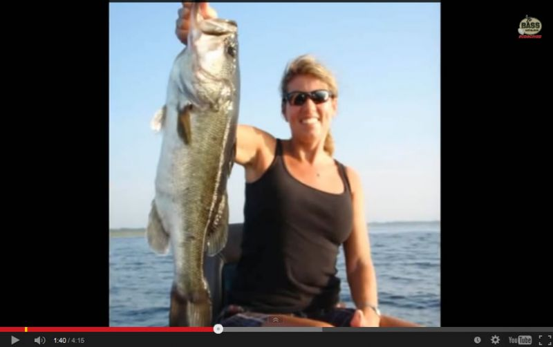 Lake Toho Fishing Orlando, Florida 2009 | BASSonline TV