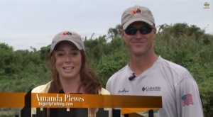 Video Big City Fishing Capt Mark Everglades