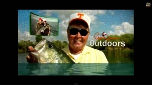 Bill Dance Fishing Video for Florida Peacock Bass