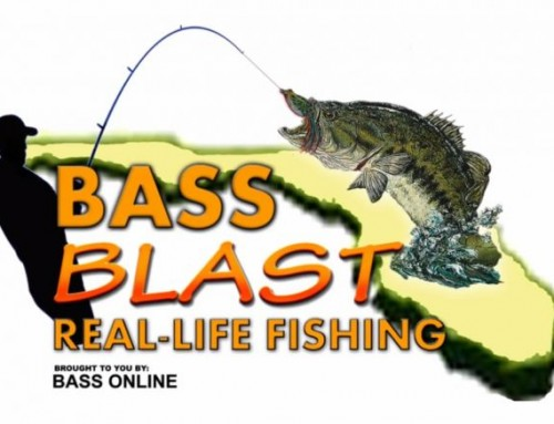 Bass Blast – Real Life Fishing