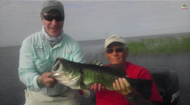 Lake Okeechobee Fishing Report 2014 By Guide Capt Mark