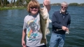 Family fun on Butler Chain of lakes