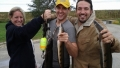 Florida Snakehead Fishing