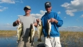 Lake Istapoga Fishing trips