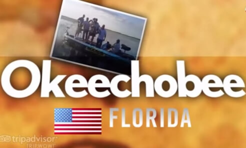 Okeechobee City
