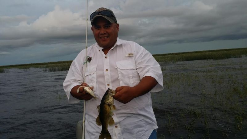 Doubling Down on Lake Okeechobee