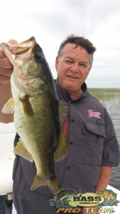 Season Kicking in on the Big Okeechobee