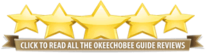 Lake Okeechobee Fishing Guide Reviews