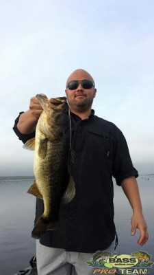 Rodman Reservoir Fishing Report