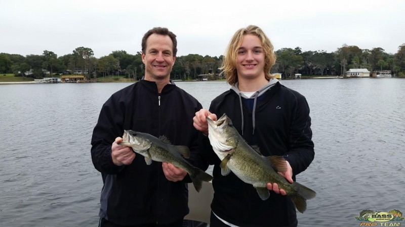 Central Florida fishing Charters