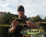 Butler Chain of Lakes Fishing Guide Capt Kip