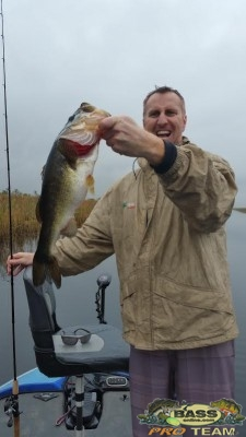 Everglades Fishing Guide Capt Robert Miley