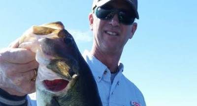 Kissimmee Florida Bass Fishing Guide Capt John Leech
