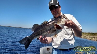 Lake Okeechobee Fishing Guide Brian Brown