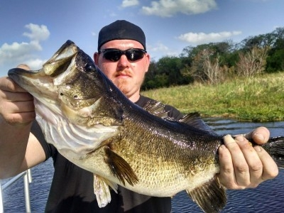 Monster Florida Bass