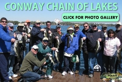 Conway Chain Gallery