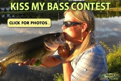 Kiss My BASS Contest