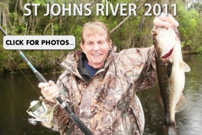 St Johns River 2011
