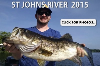 St Johns River 2015