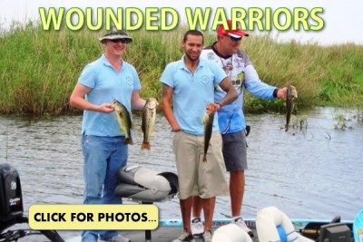 Wounded Warriors Project 2010